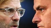 """José Mourinho über Liverpool-Wunder: """"Dieses Comeback hat nur einen Namen – Jürgen!"""""""