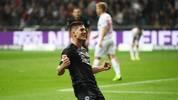 Eintracht Frankfurt v Fortuna Duesseldorf - Bundesliga