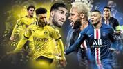 Der BVB empfängt im Champions-League-Achtelfinale das Pariser Starensemble um Ex- Coach Thomas Tuchel. Spieler, Verantwortliche und Experten erwarten ein Offensivspektakel. Wer macht den Unterschied? SPORT1 zeigt die Schlüsselduelle.