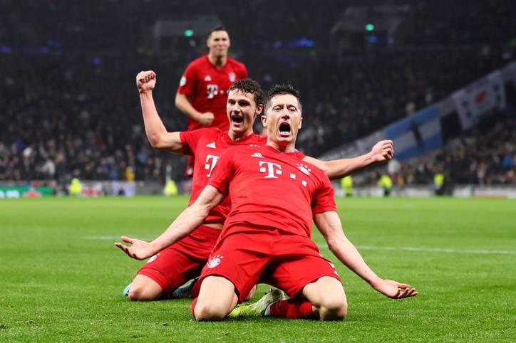 """In der Bundesliga ist im Moment Robert Lewandowski der alles überstrahlende Torjäger. Der Gewinn des """"Golden Boot"""" in dieser Saison ist durchaus vorstellbar für den Polen. Doch auch in den anderen Ligen wird fleißig getroffen. SPORT1 zeigt die Ballermänner Europas, und wer auch für die Bundesliga interessant sein könnte..."""