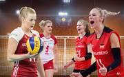 Volleyball-EM: GER - POL 20.25 Uhr LIVE im TV