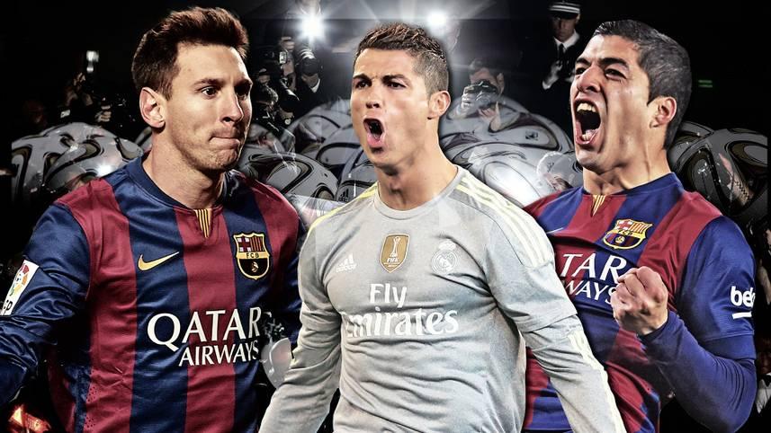 Den Titel schnappte sich Real Madrid. Aber wer waren die Top-Spieler der Saison in der La Liga? Die Fans haben ihre Favoriten bei FIFA 17 Ultimate Team von EA Sports gewählt. SPORT1 zeigt das Top-Team der La Liga