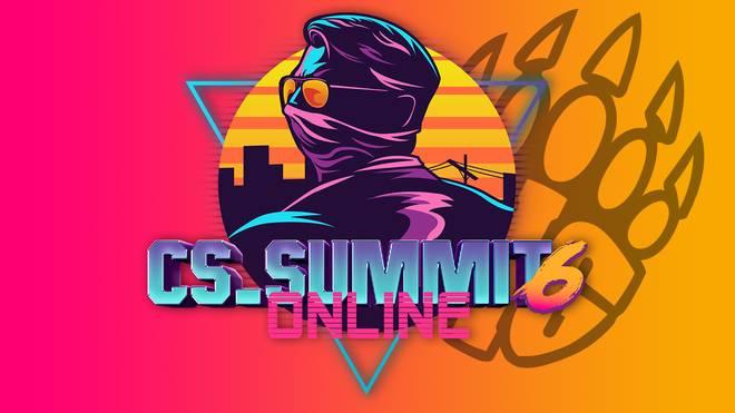 BIG ist dem Titel beim cs_summit 6 Online: Europe schon nah