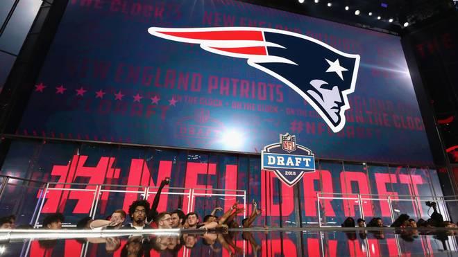 Der NFL-Draft findet wie geplant in Las Vegas statt