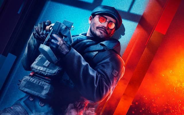 Flores der Meisterdieb wird der nächste Operator in Rainbow Six Siege