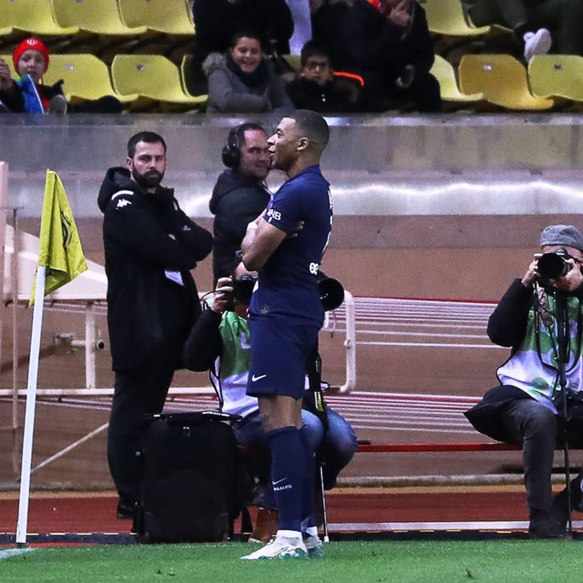 Mbappé träumt von Mega-Triple