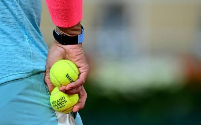 Im Tennis gibt es einen Manipulationsverdacht