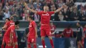 Erling Haaland ist Österreichs Fußballer des Jahres und der jüngste Spieler, dem diese Ehre zuteil wird