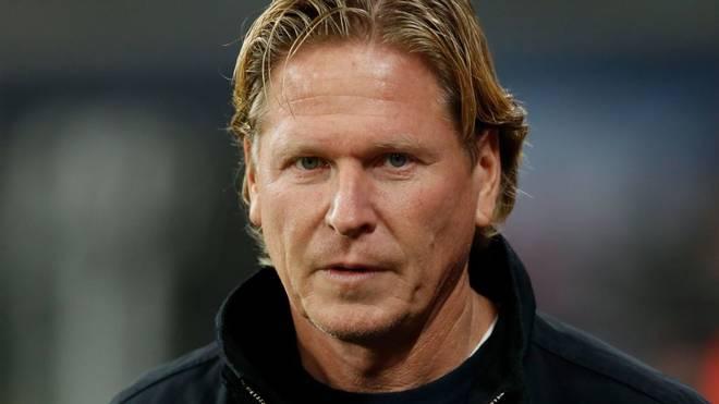 Markus Gisdol und der 1. FC Köln starteten mit einer Testspielpleite ins Jahr 2020