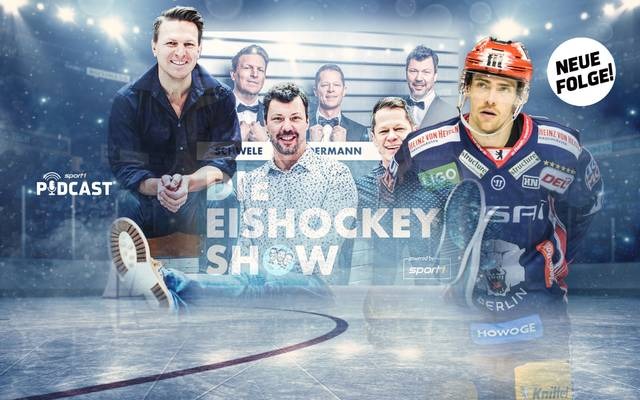 Podcast: Die Eishockey-Show: Marcel Noebels