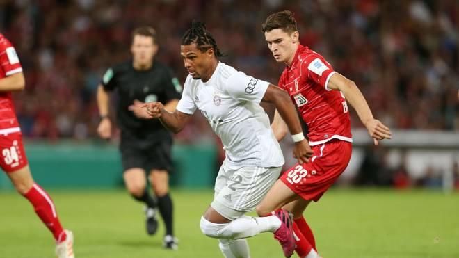 Kann dieses Mal ein Team den FC Bayern stoppen?
