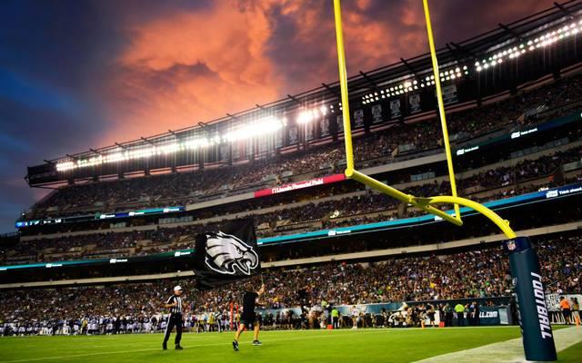 Die NFL will in Kürze den kompletten Spielplan veröffentlichen