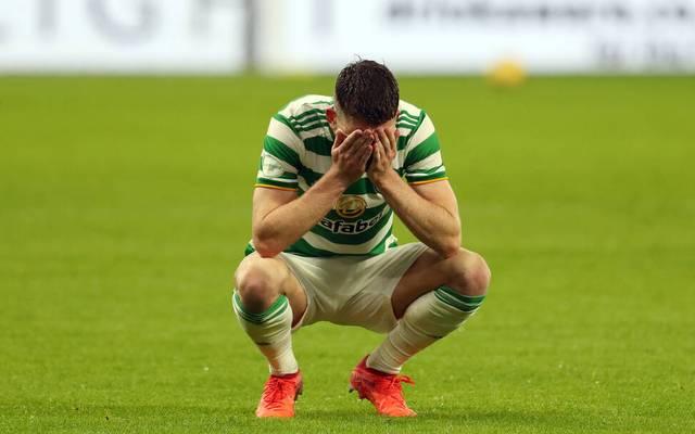 Celtic Glasgow scheitert in der Champions-League-Qualifikation