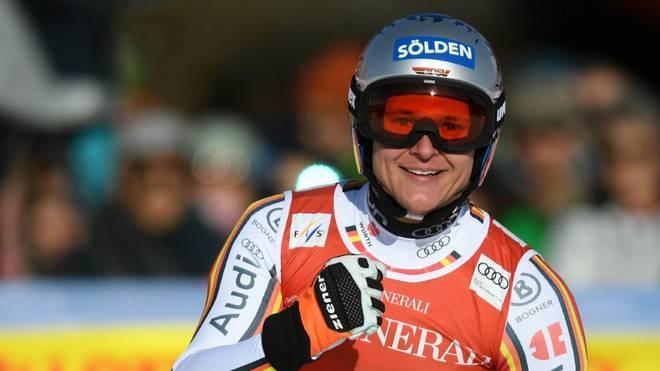Thomas Dreßen kehrt nach Verletzungspause zurück