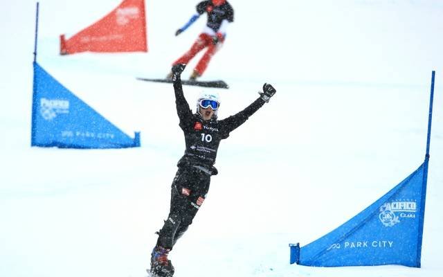 Selina Jörg beendet ihre erfolgreiche Karriere