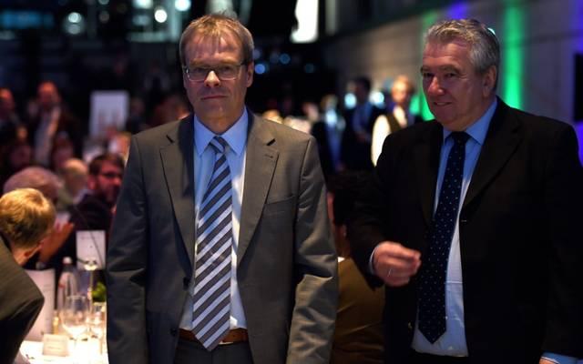 Peter Peters übte scharfe Kritik am DFB