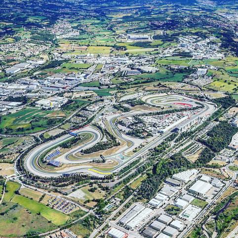 Die Formel 1 ist in Barcelona angekommen. Der Grand Prix auf dem Circuit de Catalunya markiert traditionell den Auftakt der Europa-Rennen