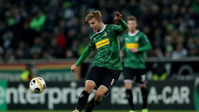 Christoph Kramer spielt seit 2016 wieder bei Borussia Mönchengladbach