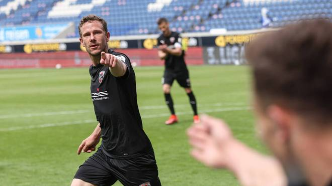Der FC Ingolstadt kämpft um den Aufstieg