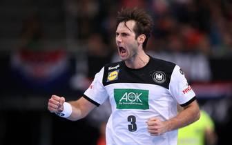 Handball-EM (Österreich, Norwegen, Schweden)
