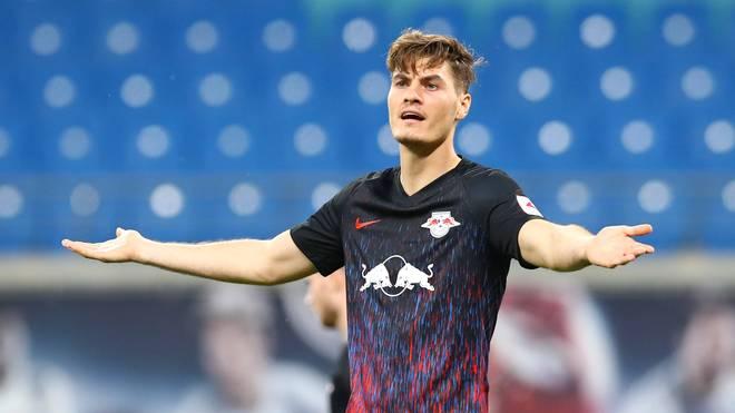 Patrik Schick muss RB Leipzig offenbar wieder verlassen