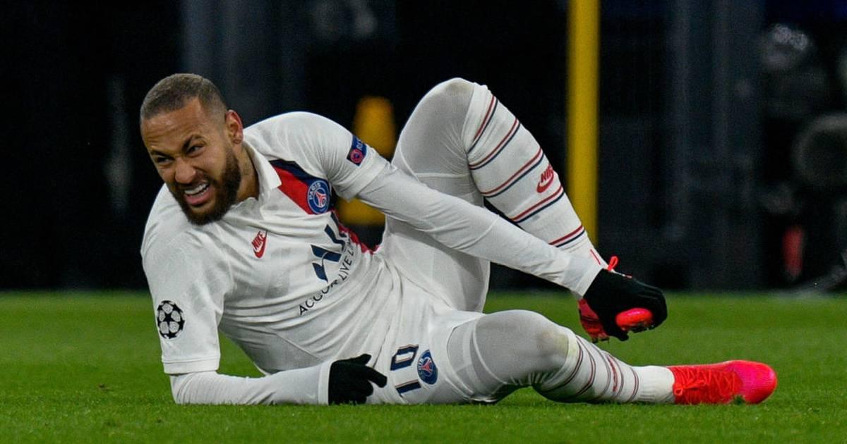 Ligue 1: Neymar von Paris Saint-Germain fehlt es zum Weltstar