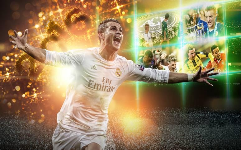 SPORT1 blickt auf das Fußballjahr 2016 zurück. Olympiasilber, die sensationellen Darmstädter, ein Rekord-Aufsteiger und die Europameisterschaft bestimmten das Jahr