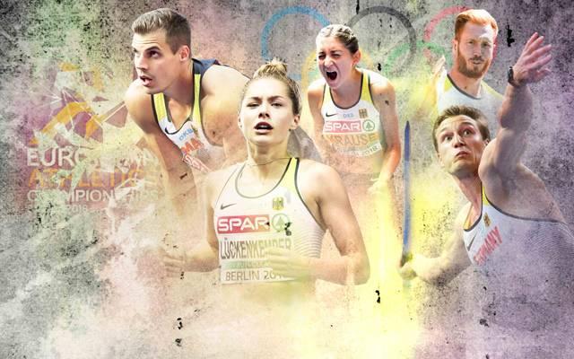 Leichtathletik-WM 2019 - Alle Infos, Zeitplan & TV - Gina Lückenkemper