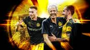 Lucien Favre und der BVB jagen Rekorde