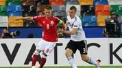 Head-to-Head: Deutschland vs. Spanien