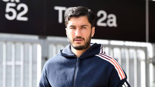Nuri Sahin stand zuletzt bei Werder Bremen unter Vertrag