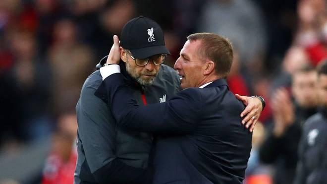 FC Liverpool kauft Klopps Mietshaus