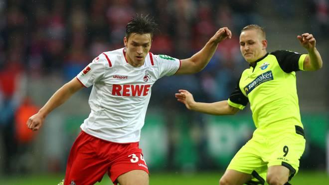 Das Rückspiel zwischen Köln und Paderborn wird früher angepfiffen