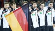 Die deutsche Nationalmannschaft wurde im Januar Europameister