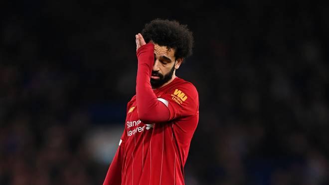 Mohamed Salah ist für sein gemeinnütziges Engagement bekannt
