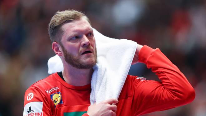 Johannes Bitter bringt eine Verschiebung der Handball-WM ins Gespräch