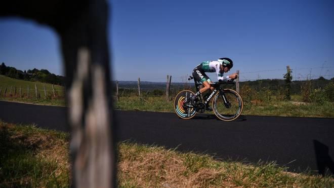 Emanuel Buchmann glaubt nicht an einen planmäßigen Start der diesjährigen Tour de France