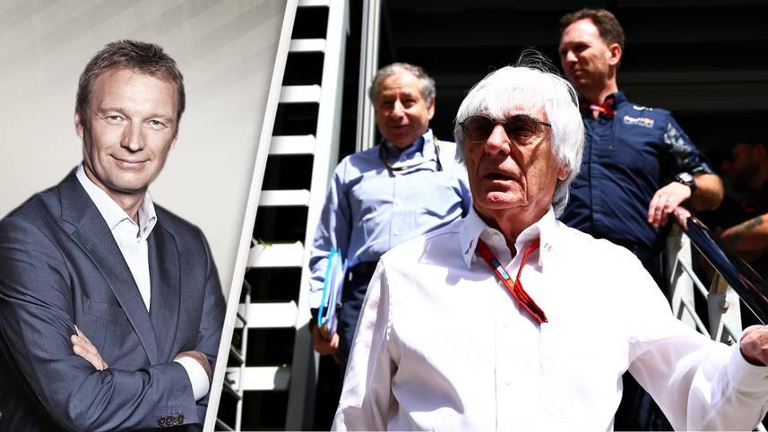 SPORT1-Kolumnist Peter Kohl analysiert das Rennen in Bahrain. Nach dem erneuten Quali-Chaos teilt er heftig gegen die Entscheidungsträger aus. Senkrechtstarter Haas bekommt ein Sonderlob. Die Tops und Flops