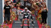 Jan Frodeno, Ironman, Triathlon