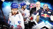 DEL, Playoffs, Adler Mannheim, EHC Red Bull München