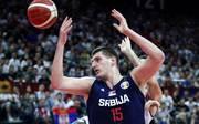 Basketball WM