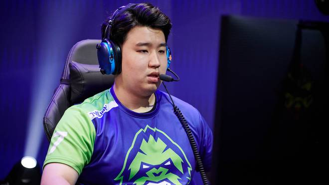 "Ex-Vancouver-Titans-Support ""Twilight"" schließt sich San Francisco Shock an"