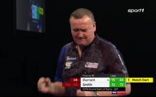 Darts / Grand Slam of Darts