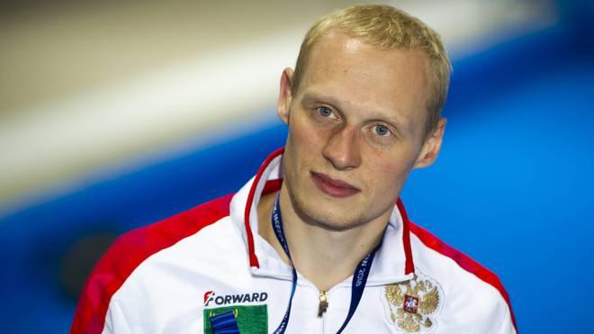 Der Russe Ilja Sacharow erklärt seinen Rücktritt nach Dopingsperre