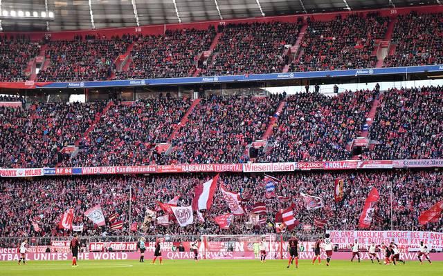 """Der FC Bayern hat ein """"seriöses Konzept"""" für die Allianz Arena entwickelt"""