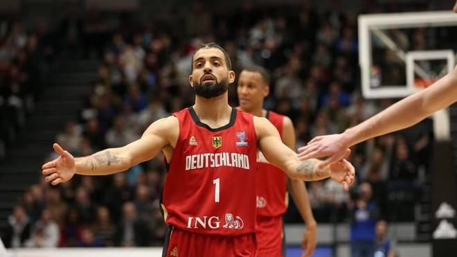 Basketball / Nationalteam