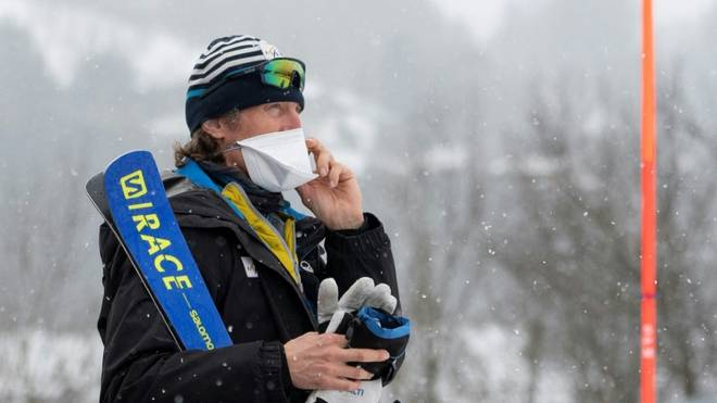 Positiver Corona-Test bei FIS-Renndirektor Couder