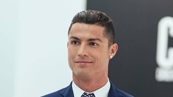 Cristiano Ronaldo plant ein Hotel in Manchester