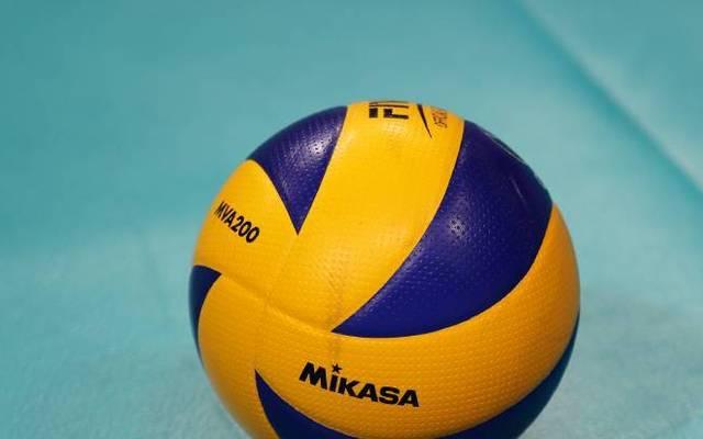 Sechs Volleyballer der deutschen U20-Nationalmannschaft hat es erwischt