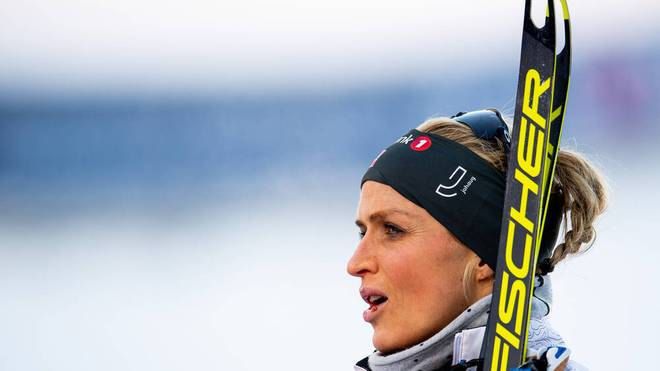 Therese Johaug meldet sich zurück